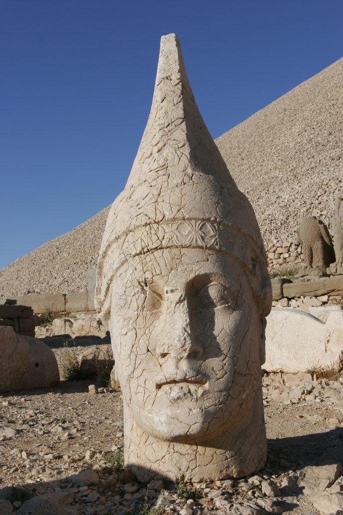 Nemrut Dagi -  Weltkulturerbe